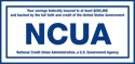 NCUA - National Credit Union Association